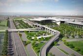 Dự án đất nền khu phố thương mại sân bay quốc tế Long Thành