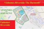 Biệt Thự Nhà Vườn Liền Kề Sinh Thái Vinhomes Reverside The Harmony Chỉ Từ 7.9 tỷ - Thanh toán 30%