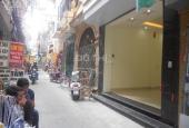 Bán nhà (45m2 * 6 tầng) Mai Dịch, Hồ Tùng Mậu, (6.9 tỷ, 6pn), đường 8m, kinh doanh tốt. 0988352149