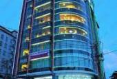 Bán cao ốc số 226/6 Lê Văn Sỹ, P1, Tân Bình, DT 10x26m, 6 lầu, giá 32 tỷ