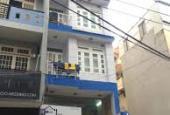 Bán nhà 156 Phan Xích Long, Phú Nhuận, DT: 7 x 28m, 1 hầm 4 lầu, 5 phòng, giá: 35 tỷ