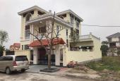 Cho thuê nhà riêng tại làng Mê Linh, Dương Kinh diện tích 250m2 với 5PN sang trọng nội thất cao cấp