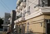 Nhà phố sổ hồng Huỳnh Tấn Phát, Nhà Bè. Dt 3.x8m, 2 lầu đúc 4 PN. Giá chỉ 950tr.