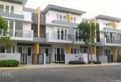 Bán nhà phố liên kế Nguyễn Duy Trinh, Phú Hữu, Q9. View hồ cảnh, giáp sông giá 2,6 tỷ