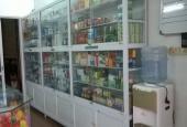 Chuyển nhượng cửa hàng thuốc tây Q. Hà Đông Hà Nội 80 m2, 55 triệu