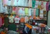 Chuyển nhượng cửa hàng quần áo trẻ em Q. Hà Đông, Hà Nội 23 m2 95 triệu