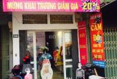 Chuyển nhượng cửa hàng quần áo trẻ em 55 Vũ Tông Phan, Ngã Tư Sở