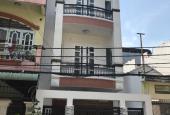 Nhà 140/54 Lê Đức Thọ, P. 6, Q. Gò Vấp. 5m x 15m, 4 tầng, 0902614833 A. Minh, hướng Tây Bắc