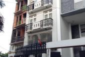 Bán nhà đường Nguyễn Trãi, quận 1, DT: 5.5mx16m, 4 lầu, LH: 0906.878.619