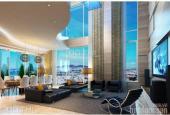 Chính chủ bán penthouse 739m2 Sunrise City khu South, nhà thô, tặng gói thiết kế nội thất