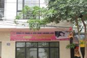 Cho thuê tầng 1 nhà số 130 Nguyễn Công Hòa, Lê Chân, Hải Phòng