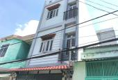 Bán nhà gấp diện tích 4mx12m, đúc 2 tấm, giá 3 tỷ, hẻm 6m Gò Xoài, P. Bình Hưng Hòa A, Q. Bình Tân