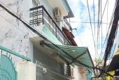 Bán gấp nhà 1 lầu đẹp hẻm 257 Nguyễn Thị Thập, P. Tân Phú, Q. 7 giá 2.15 tỷ