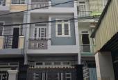 Bán gấp nhà hẻm rộng Đỗ Thừa Luông 4,1m x 12m, 2,5 tấm quận Tân Phú