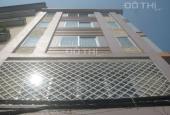 Chính chủ cần bán gấp nhà ngõ phố Đội Cấn, Giang Văn Minh, Ba Đình, DT 42 m2, giá 5,5 tỷ