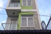 Bán nhà 4x16m trong đường 20 ven sông phường HBC Thủ Đức ngay sát Phạm Văn Đồng