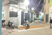 Bán nhà phố 3 lầu căn góc hẻm bêtông 5m hẻm 458 đường Huỳnh Tấn Phát, P. Bình Thuận, Q7
