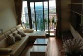 Bán chung cư Mỹ Đình Plaza, 84,6m2 căn góc 2pn thoáng mát full nội thất đẹp giá 30,8tr/m2