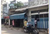 Hẻm kinh doanh 173 Khuông Việt - P.Phú Trung - 12x10m - Cấp 4 - Giá 5.99 tỷ