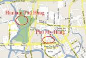 Bán nhà Him Lam Kênh Tẻ, Quận 7, 100m2, hầm, 3 lâu, giá 13 tỷ. 0901414778