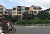 Bán gấp mặt phố Cầu Giấy, Nguyễn Phong Sắc 60m2, 5 tầng đẹp, 16,8 tỷ 2 mặt thoáng, đường hè 40m