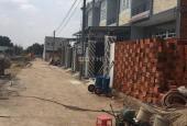 Cần bán gấp nhà 110m², 460tr gần chợ Bình Chánh, sổ hồng riêng LH 0989492675