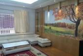 Bán nhà mặt ngõ Nguyễn Chí Thanh, Đống Đa 45m2 x 4 tầng, giá 8.4 tỷ, ngõ rộng 10m, ô tô vào nhà