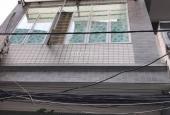 Bán nhà đẹp Minh Khai 48m2 x 4 tầng, MT 4m, giá 4.3 tỷ