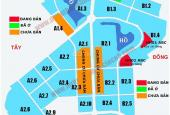 Chính chủ bán căn hộ chung cư khu đô thị Thanh Hà Cienco5 B1.4 HH02-1A -530. LH 0973209988