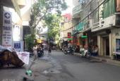 Bán nhà 5 tầng mặt phố KD sầm uất khu Tây Sơn. Giá 4.8 tỷ