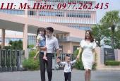 Suất ngoại giao duy nhất view vườn hoa hướng TB, 65m2. 379 Phan Bá Vành. LH ngay Ms Hiền sớm