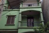 Bán nhà mặt phố Tây Sơn, Đống Đa, Hà Nội, giá 4.8 tỷ