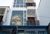 Nhà 3 lầu mới đẹp 5 phòng ngủ, LH 0903101667 gần ngay CC Dreamhome đường 59