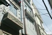 Bán nhà 3 lầu hẻm ô tô Đinh Tiên Hoàng