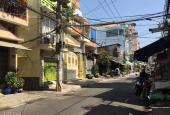 Bán nhà hẻm xe tải Bùi Đình Túy, P. 12, DT: 4,5x16m, giá 5,8 tỷ, LH 0909157545