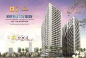 1.68 tỷ - Có nên đặt mua căn hộ 2PN, 2WC - 60m2 dự án Xuân Đỉnh
