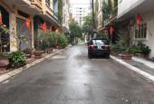 Bán lô góc Hạ Yên, Trung Kính đường 2 ô tô tránh nhau 40m2 mặt tiền 4,2m 4,8 tỷ