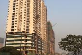 Bán chung cư Ngoại Giao Đoàn N01 T2 căn góc số 08 141m2