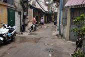 Bán nhà 48m2 x 4T ô tô đỗ cửa ngõ 651 Minh Khai giá 3.6 tỷ, liên hệ 097591256