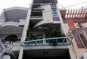 Cần bán gấp nhà 3 lầu hẻm xe hơi Bùi Đình Túy, P. 24, 4x18m, 5 tỷ. 0938927539
