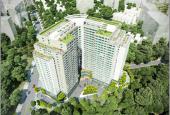 Cần bán căn hộ 100m2, 3 PN, nội thất cơ bản, ban công Tây Bắc, giá 2,1 tỷ tại 440 Vĩnh Hưng