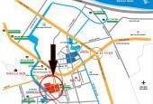 Bán đất Liên Chiểu, cạnh trạm hành khách nhà ga mới - Lh: 0905749018