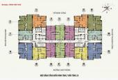 Chính chủ bán chung cư CT36 Định Công, 69,8m2 tầng 1209, tòa B, giá 21tr/m2. Lh 0936.669.773