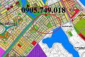 Cty Đất Xanh- Mở Bán Đất Đường Số 5- Đối Diện Bầu Trầm - LH: 0905749018