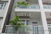 Cho thuê nhà mặt tiền, trệt, 2 lầu, 7 phòng, đầy đủ tiện nghi, đường Trần Quang Khải