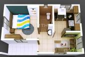 Mở bán CC mini Phú Diễn 360tr/căn, Full nội thất, chiết khấu 2,5%
