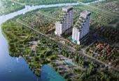 Bán căn hộ chung cư tại Dự án LuxGarden, Quận 7, Hồ Chí Minh diện tích 75m2 giá 21000000 Triệu/m²