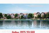Bán biệt thự KĐT mới Dịch Vọng, Cầu Giấy, cạnh công viên Cầu Giấy, Lh 0975.351.668
