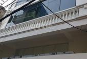 Cho thuê nhà tại Đ. Nguyễn Du, trung tâm TP Nam Định, diện tích 170m2x 5 tầng