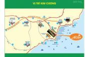 Condotel đẳng cấp mặt tiền biển tại Phan Thiết, cam kết lợi nhuận 10%, tặng 1200 ngày nghỉ dưỡng